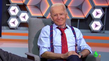 """Joe Biden 'confiesa' sus planes para esta legislatura: """"No voy a hacer nada, solo deshacer lo que ha hecho Donald Loser Trump"""""""