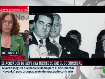 directora documental ARV