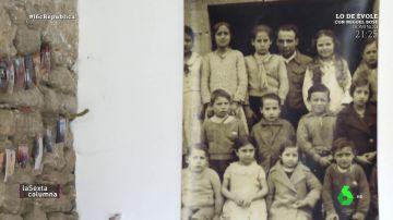 En recuerdo de Antonio Benaiges, el profesor fusilado por los golpistas que quiso enseñar el mar a sus alumnos