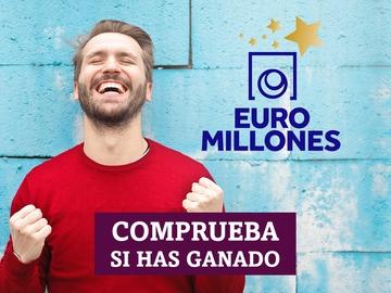 Resultado del sorteo de Euromillones del viernes, 9 de abril de 2021