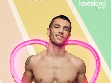 Así es Saúl, concursante de Love Island España