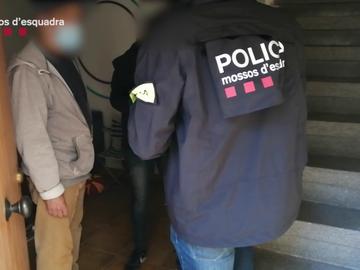 Detenido el líder de un grupo psicoterapéutico por abusar sexualmente de los personas que captaba