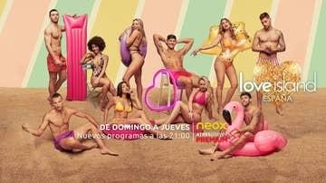 Love Island España (sección) - Domingo a jueves 21