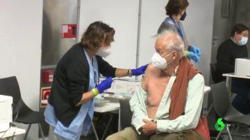 Las vacunas, nueva arma arrojadiza en una precampaña electoral de Madrid cada vez más dura y polarizada