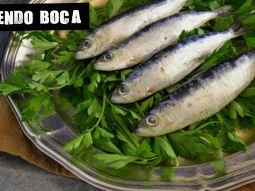 El mercurio y el pescado, una cuestión clave en nuestra cesta de la compra