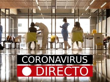 La última hora de la pandemia de coronavirus, en directo