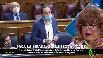 Paca la Piraña