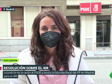 """El PSOE celebra la orden de excluir a Toni Cantó y Agustín Conde de la lista de Ayuso: """"Libertad no es saltarse la democracia"""""""