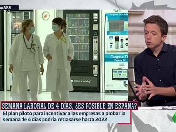 Más Madrid propone aplicar ya la jornada laboral de 4 días para las trabajadoras mayores de 55 años en las residencias