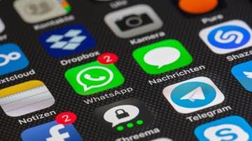 Así puedes saber dónde está un contacto en Whatsapp mientras habla contigo