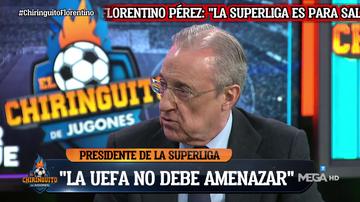 Florentino UEFA