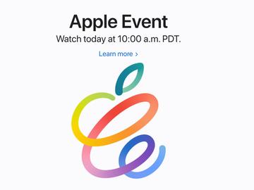 Evento Apple 'Spring Loaded': nuevos iPad Pro, iPad Mini, AirTags y el resto de novedades