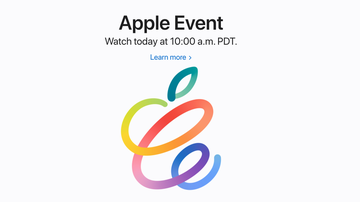 Evento Apple 'Spring Loaded': nuevos iPad Pro, iPad Mini, AirTags y el resto de novedades