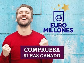 Resultado del sorteo de Euromillones del martes, 20 de abril de 2021