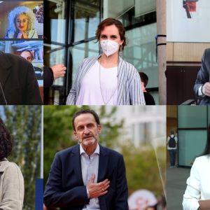 Elecciones Madrid 2021: Estas son las últimas encuestas