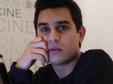 Imagen de archivo de David Suárez