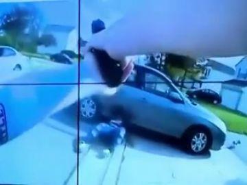 La Policía mata a tiros a una joven de 15 años en Ohio y difunde las imágenes del momento