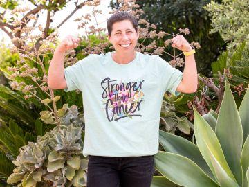 Carla Suárez anuncia que ha superado el linfoma de Hodgkin