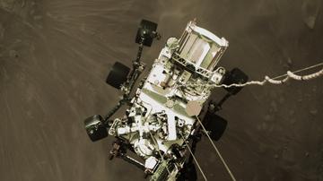 El Perseverance logra crear oxígeno en Marte y allana el camino a la exploración humana
