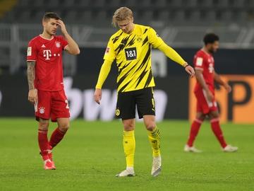 La Bundesliga pone en cuarentena a 36 equipos de Primera y Segunda División