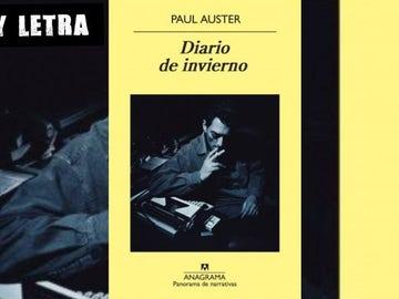 Diario de invierno, de Paul Auster