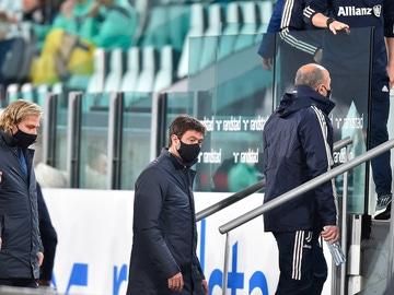 Mandatarios de la Juventus