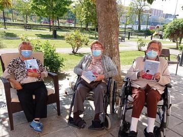 Atresmedia lanza sus Clubs de Lectura dinamizados por voluntarios del grupo para acompañar a personas mayores