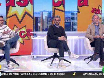 """Miguel Bosé carga contra Évole por su entrevista: """"Creó unas encerronas muy incómodas"""""""