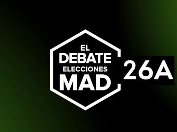 laSexta cancela su debate electoral de Madrid del 26 de abril