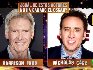 La cara amarga de los Oscar: estos son los grandes actores que aún no han conseguido alzarse una estatuilla