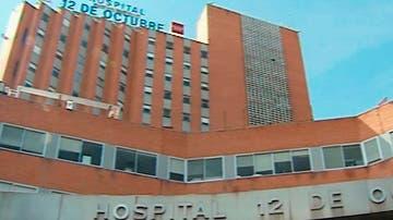 El Hospital 12 de Octubre logra extraer un trombo cerebral al paciente más pequeño del mundo, de tan solo dos meses