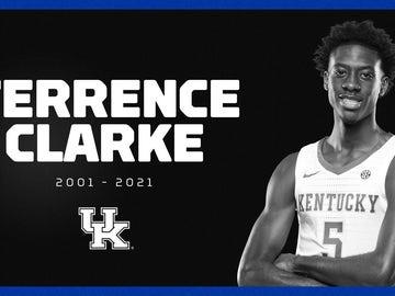 Terrence Clarke