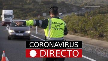 Fin del estado de alarma por COVID-19 en España: Franjas horarias, toque de queda por Comunidades