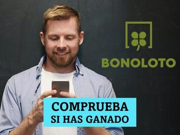 Resultado del sorteo de Bonoloto del sábado, 24 de abril de 2021