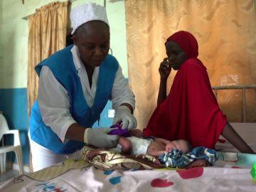 Más muertes por malaria, tuberculosis o VIH: la otra posible consecuencia de la pandemia en los países con menos recursos