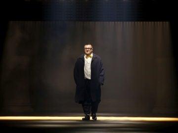 El diseñador Alber Elbaz, en una imagen de archivo