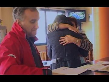 La pista sobre el padre de Nadia que no se investigó y que habría descubierto la estafa desde el principio