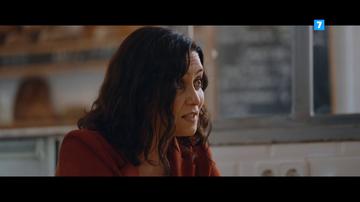 Gonzo entrevista a Isabel Díaz Ayuso en Salvados