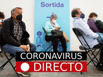 COVID-19 | Vacuna del coronavirus, nuevas restricciones e incidencia en España, en directo