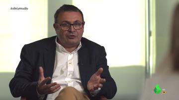 ¿Es Madrid un espejo de la política nacional? El politólogo Ignacio Sánchez Cuenca da la respuesta