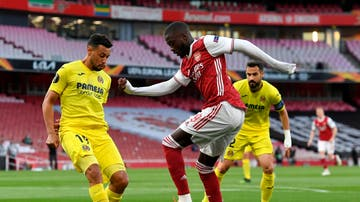 Arsenal - Villarreal