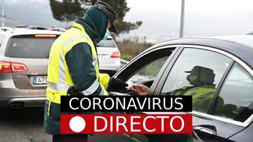 Fin del estado de alarma en España: Qué implica, franjas horarias y toque de queda por Comunidades