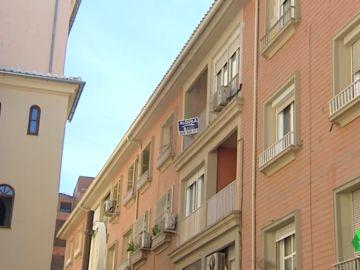 Imagen de una vivienda en alquiler