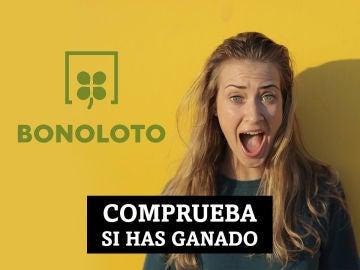 Resultado del sorteo de Bonoloto del martes, 11 de mayo de 2021
