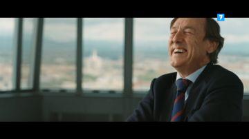 Las risas de Rafael Hernando sobre cómo el PP ha atropellado a Ciudadanos