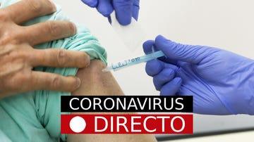 COVID-19: Última hora del toque de queda, medidas y restricciones en Navarra, Madrid, Andalucía y resto de España