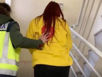 Detenida una mujer acusada de prostituir a varias menores
