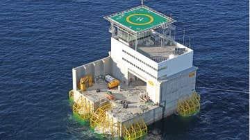 La plataforma marina de Canarias que pone a España a la vanguardia de las energías renovables