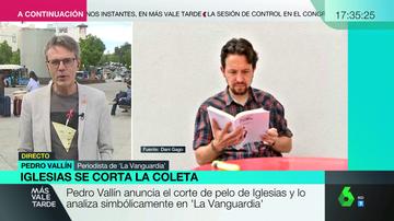 ¿Por qué Pablo Iglesias se ha cortado la coleta y qué va a hacer ahora?