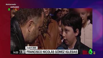 Caso Pequeño Nicolás